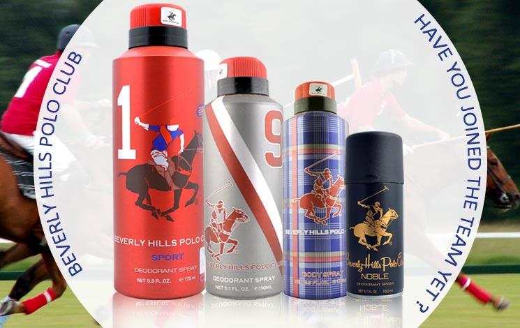 DeoBazaar | Buy Deodorants, Perfumes, Beauty Products.