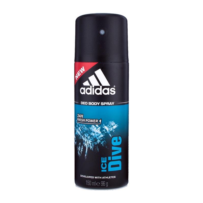 Buy Adidas Ice Dive Deodorant Deodorant For Men Online At