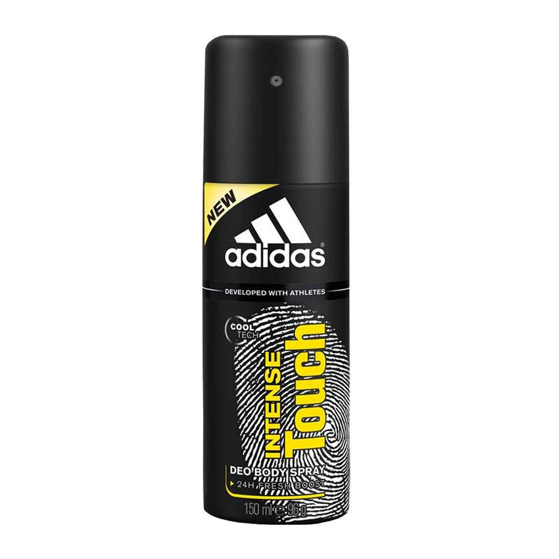 Adidas Intense Touch Deodorant