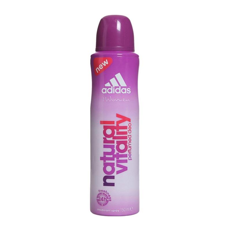 Adidas Natural Vitality Deodorant