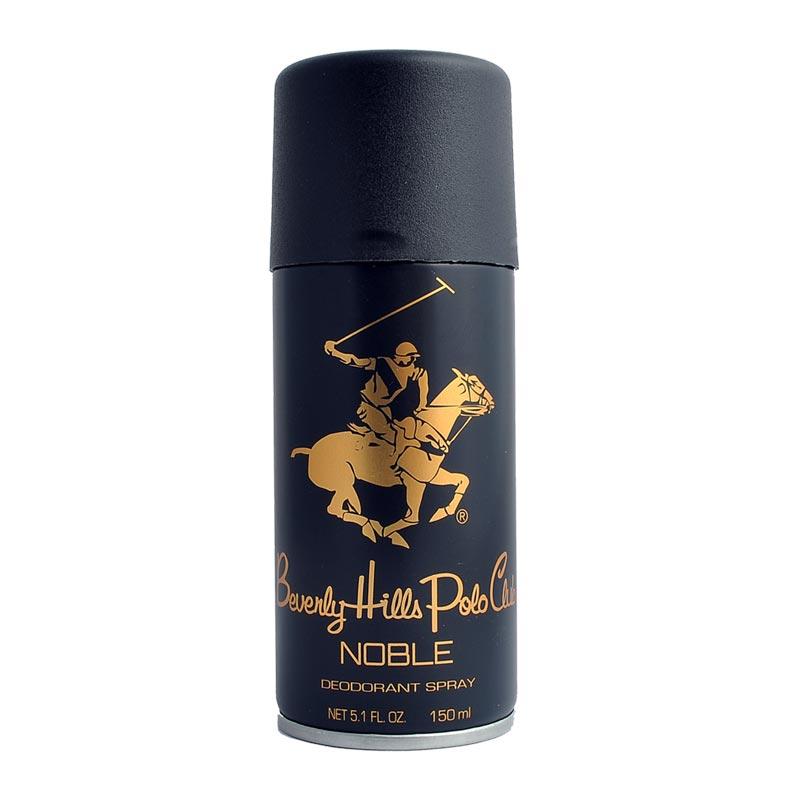 BHPC Noble Deodorant