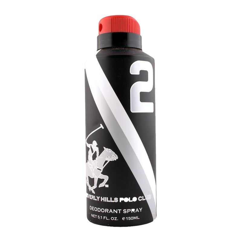 BHPC Stripe No. 2 Deodorant
