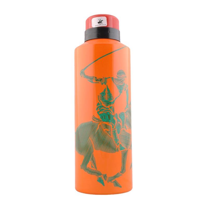 BHPC Premium Orange Deodorant