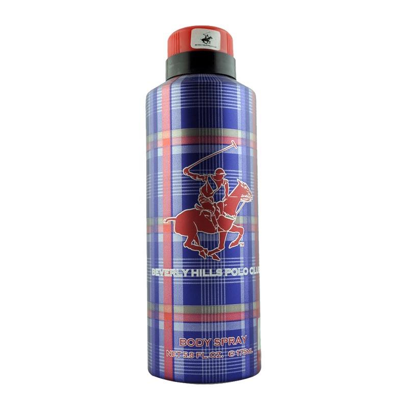 BHPC Premium Plaid Deodorant