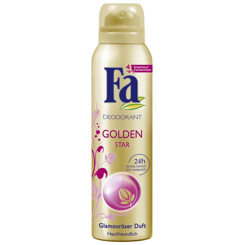 Fa Golden Star Deodorant