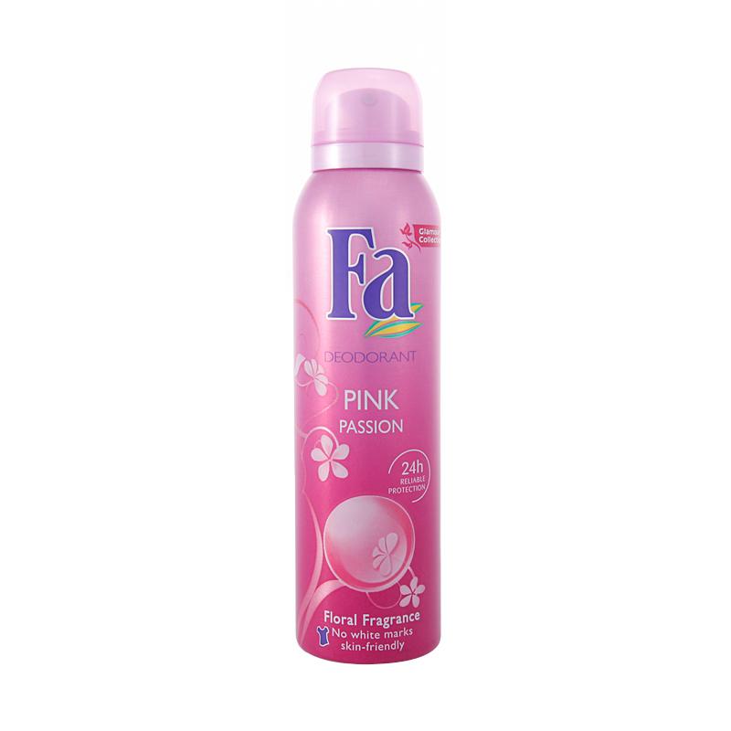 Fa Pink Passion Deodorant