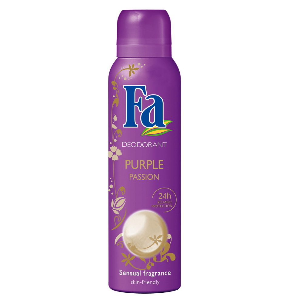 Fa Purple Passion Deodorant
