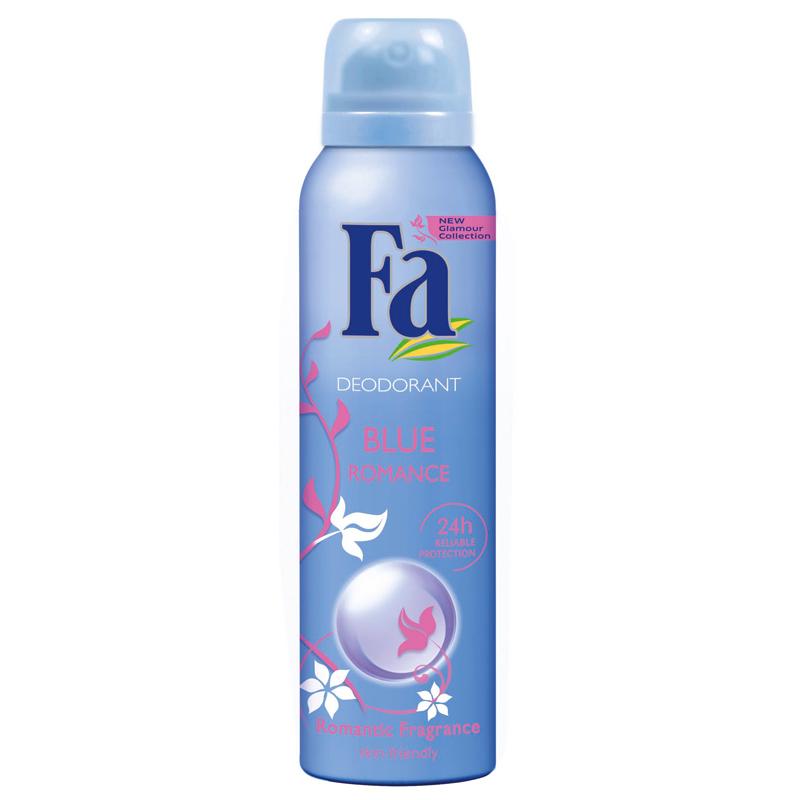 Fa Blue Romance Deodorant