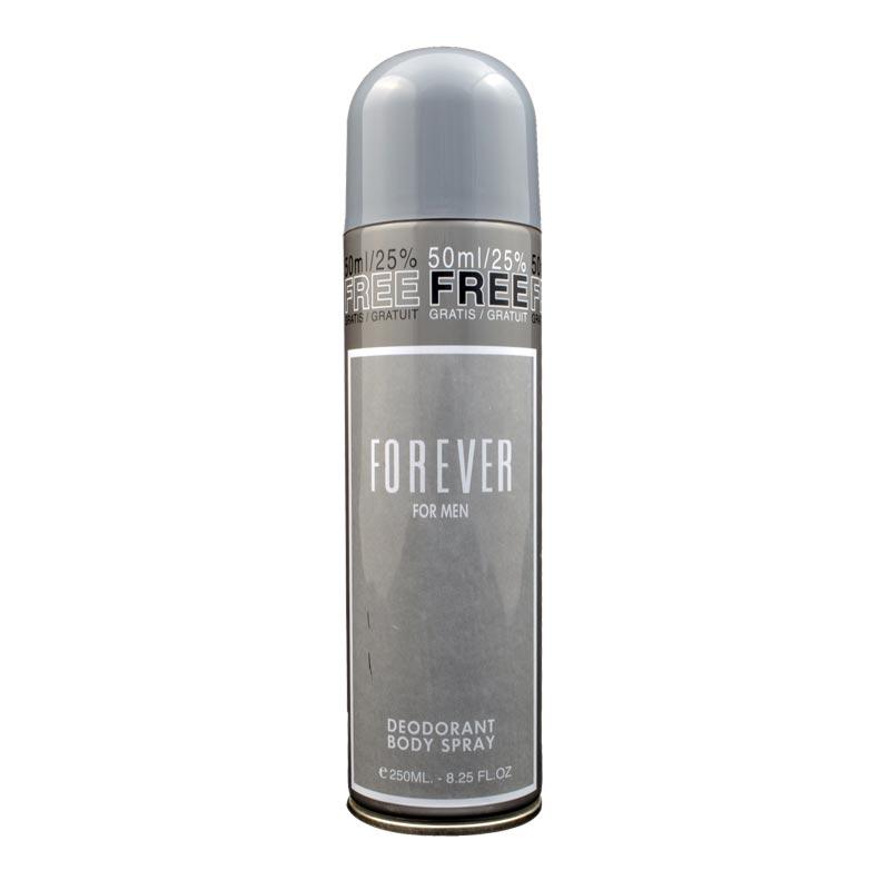 Forever Forever Deodorant