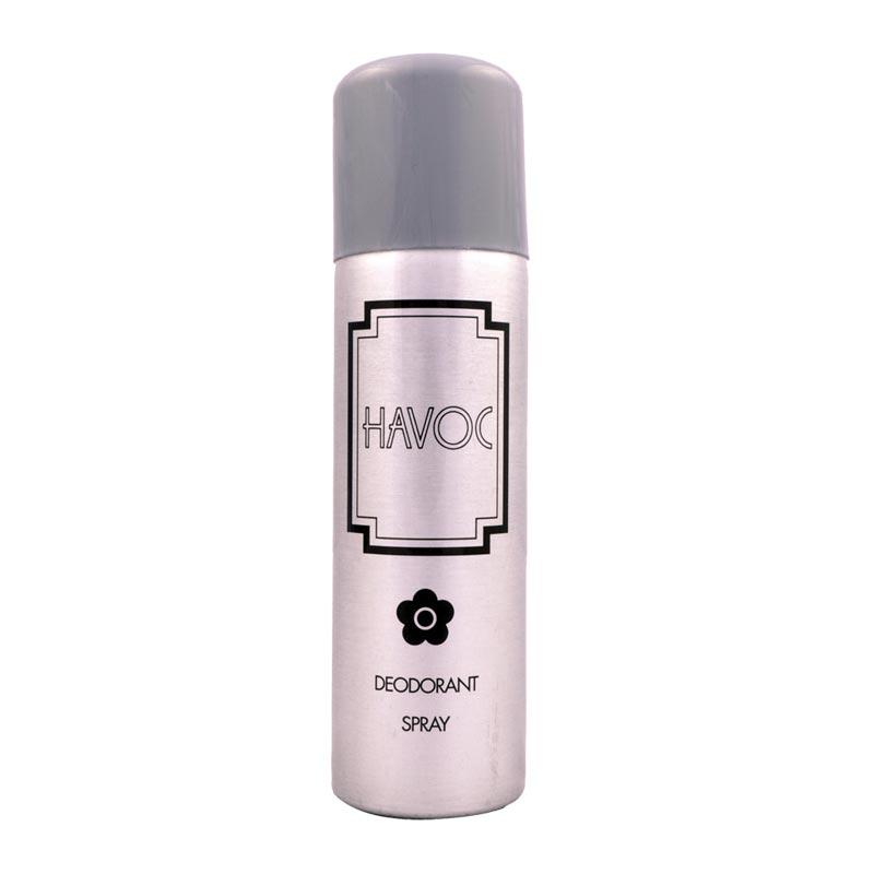 Havoc Silver Deodorant