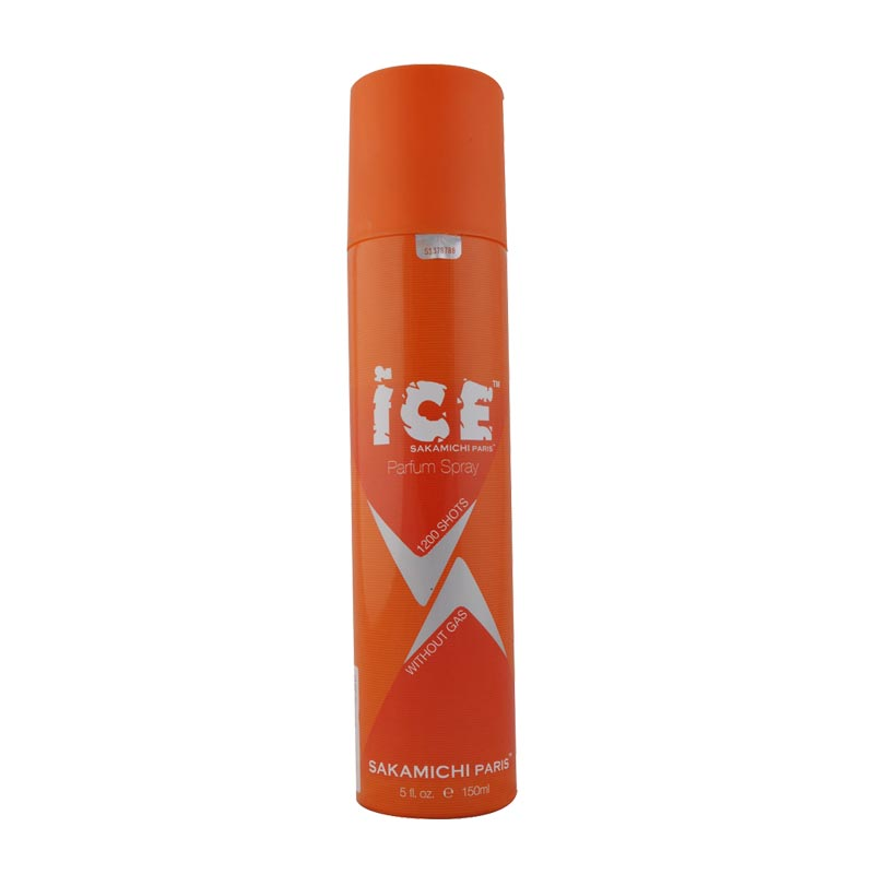 Ice Arrow Orange Parfum Deodorant