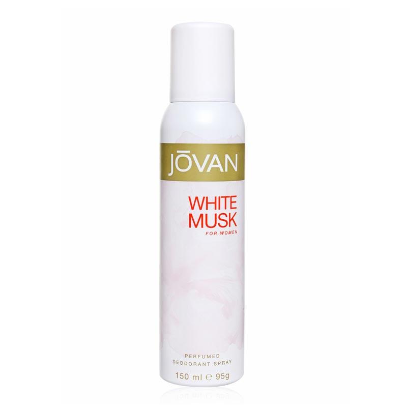 Jovan White Musk Deodorant