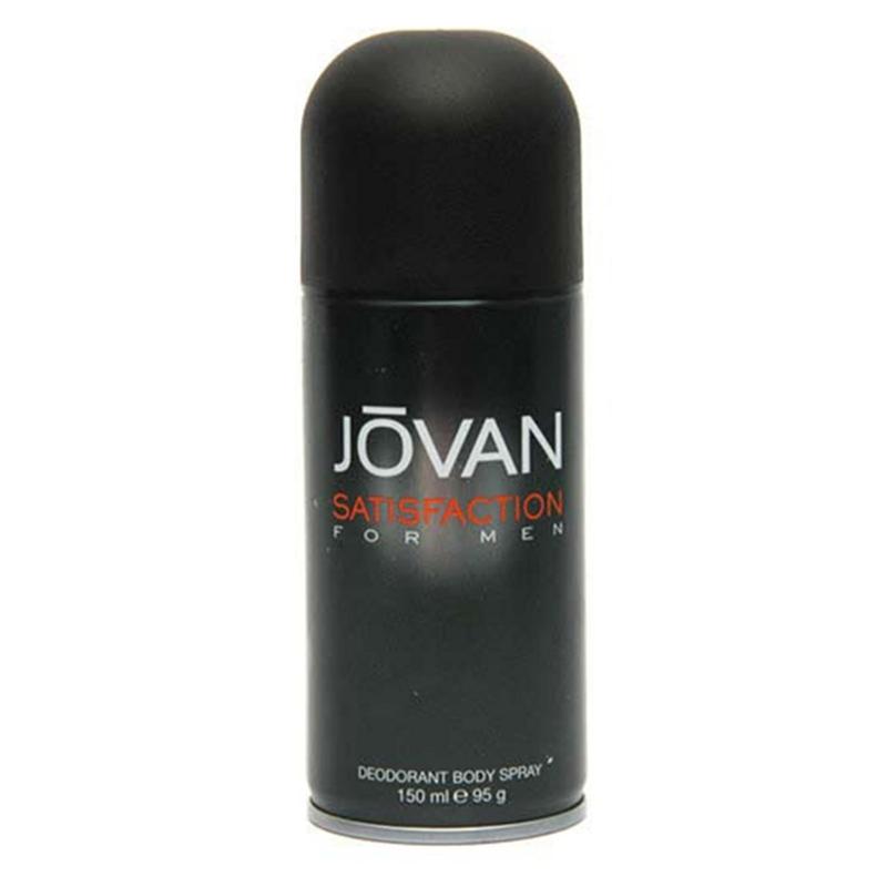 Jovan Satisfaction Deodorant