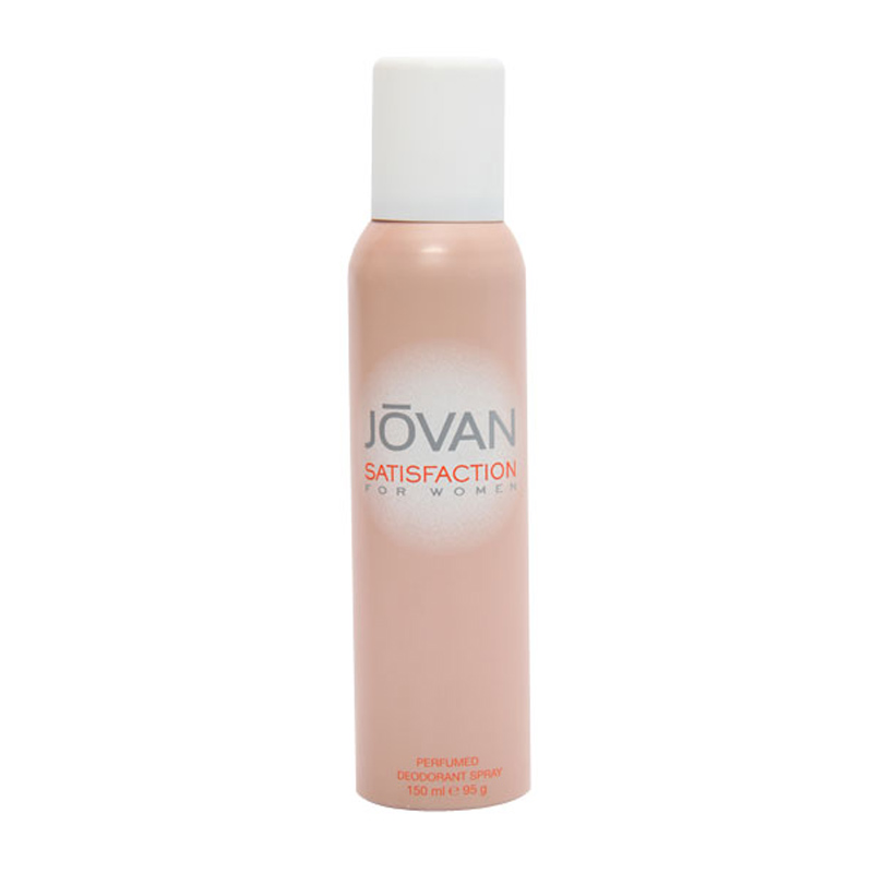 Jovan Satisfaction Deodorant