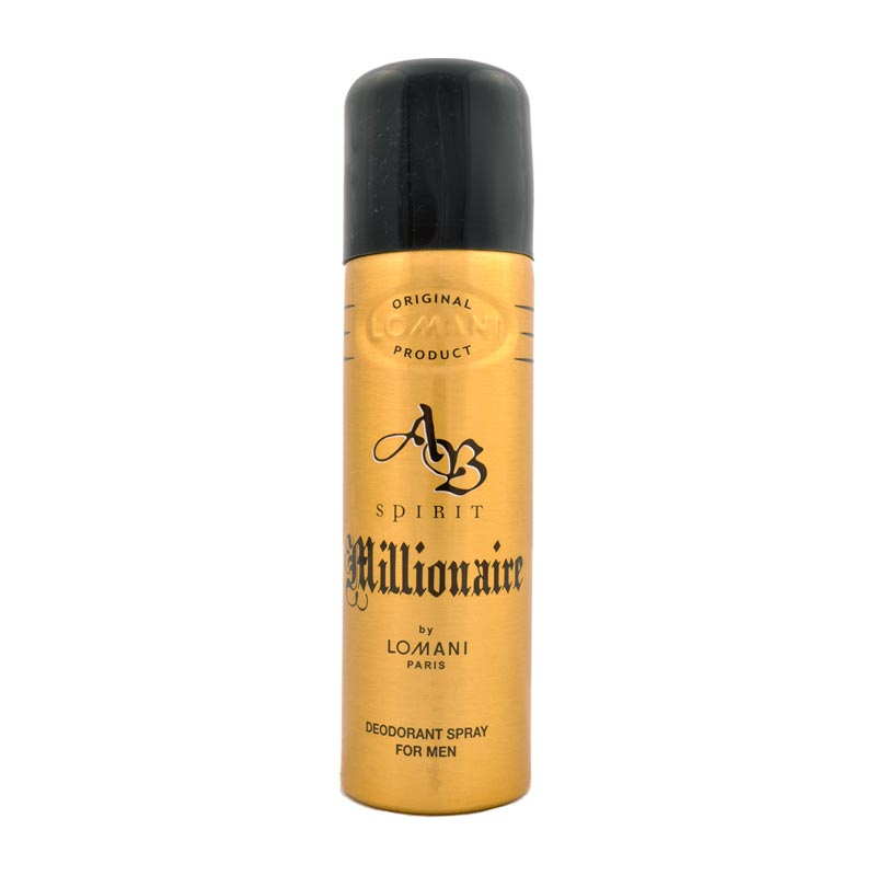 Lomani AB Millionaire Deodorant