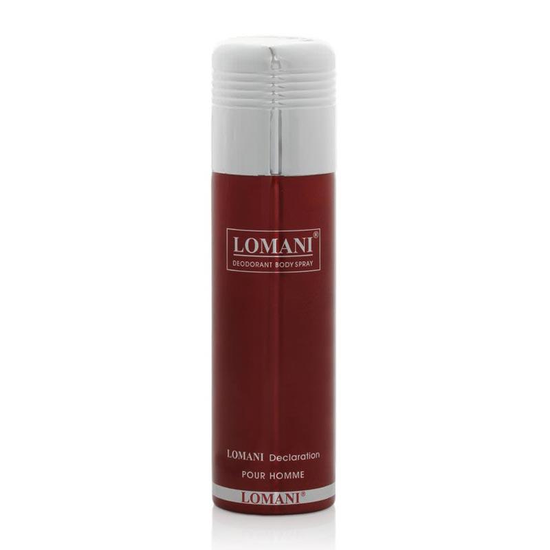 Lomani Declaration Deodorant