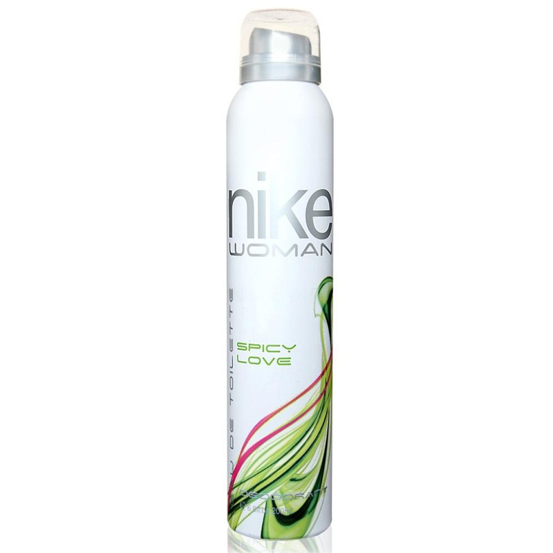 Nike Spicy Love Deodorant