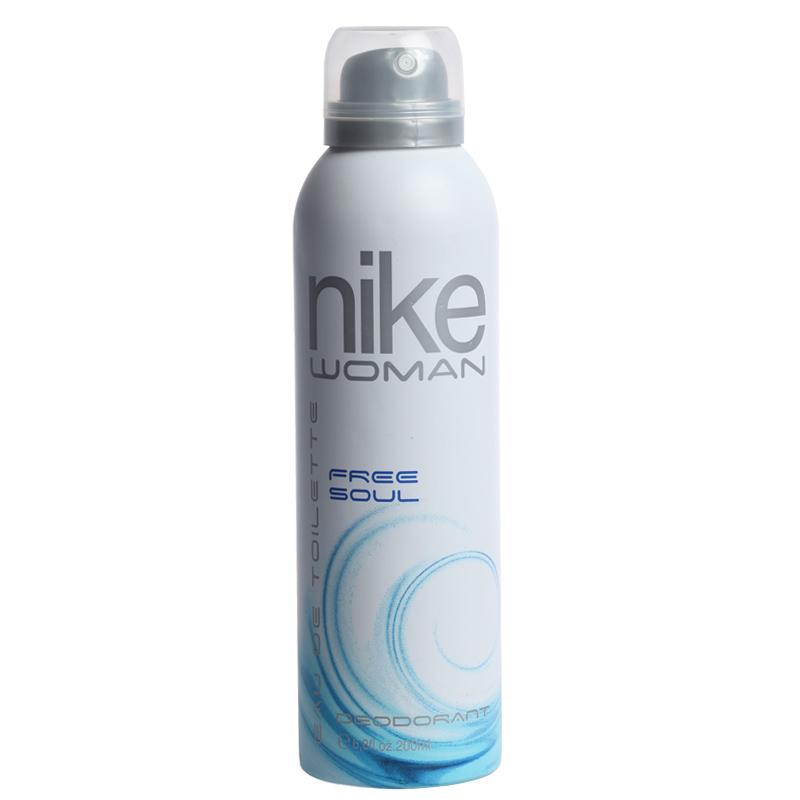 Nike Free Soul Deodorant
