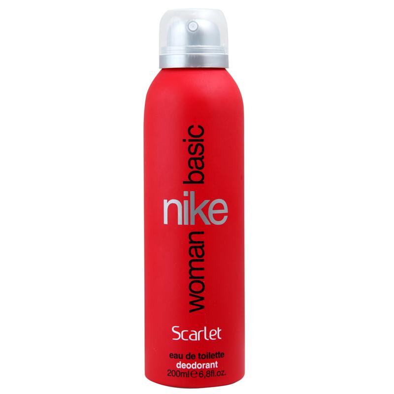 Nike Scarlet Deodorant