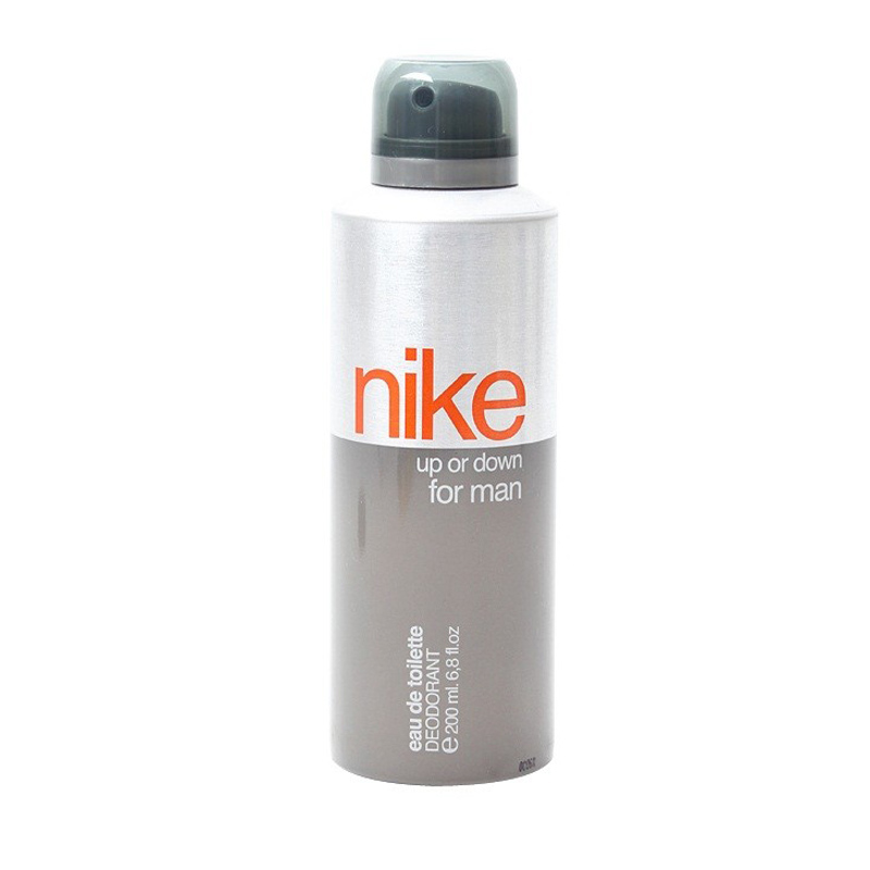 Nike Up Or Down Deodorant