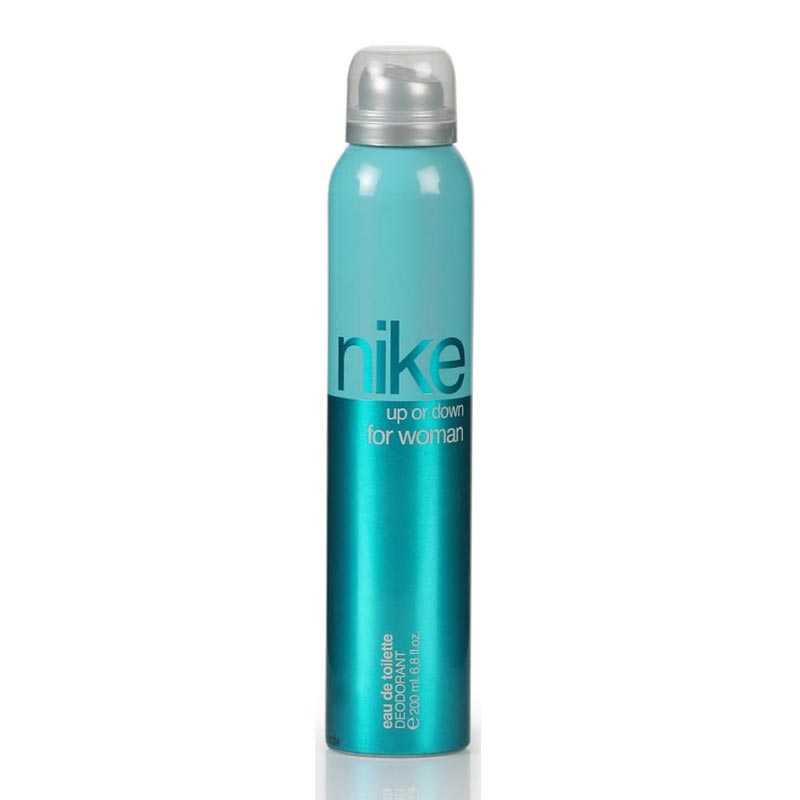 Buy Nike Up Or Down Deodorant at lowest prices @ DeoBazaar.com