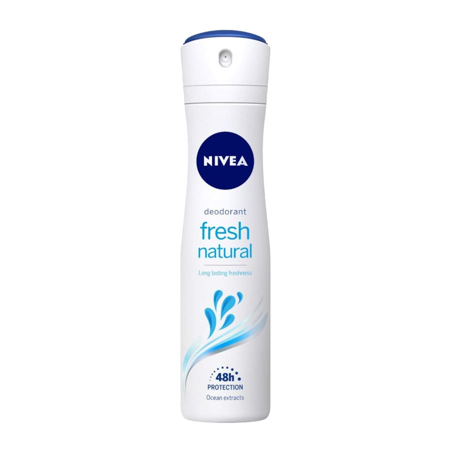 Nivea Fresh Natural Deodorant