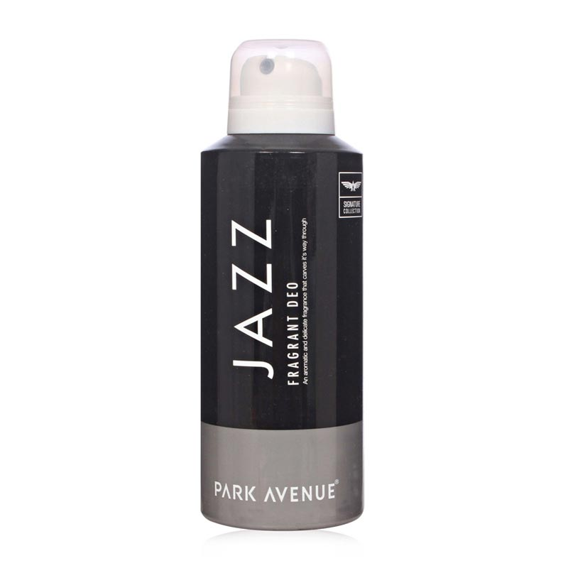 Park Avenue Jazz Deodorant