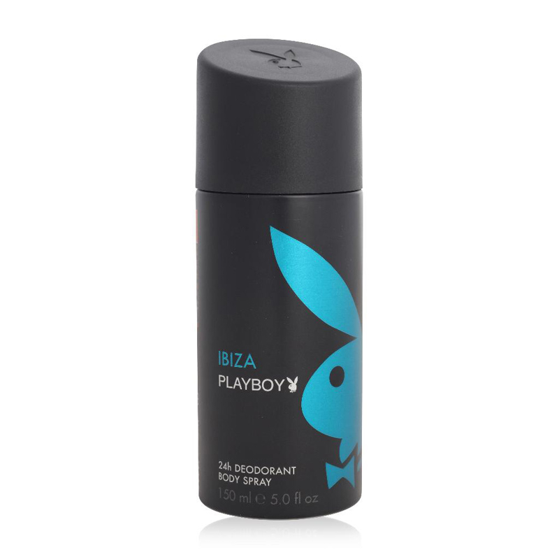 Playboy Ibiza Deodorant