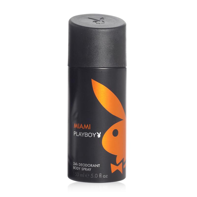 Playboy Miami Deodorant