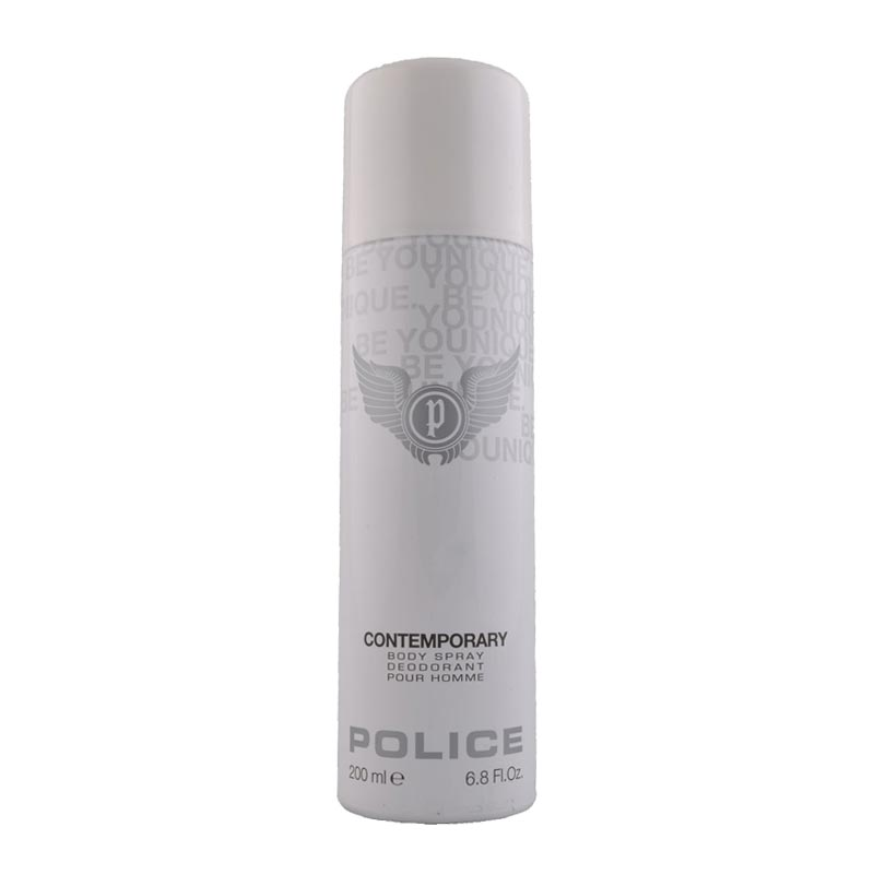 Police Contemporary Deodorant