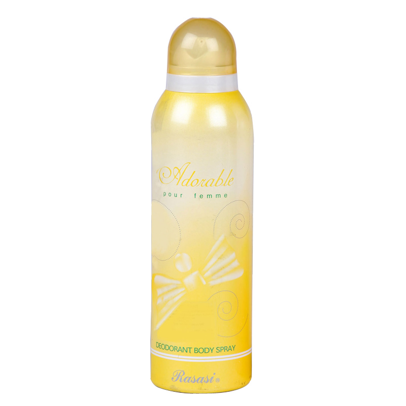 Rasasi Adorable Deodorant