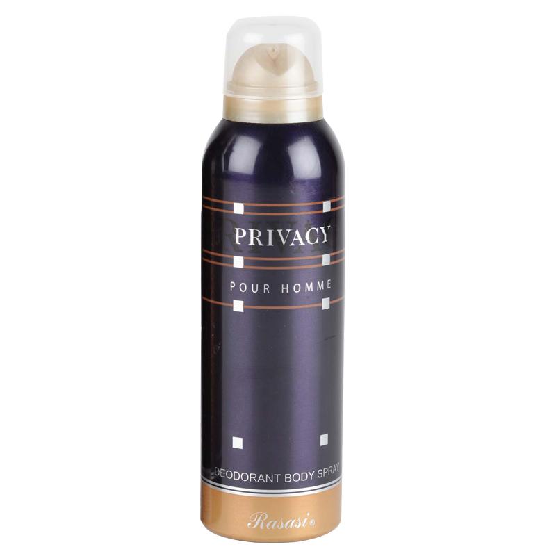 Rasasi Privacy Deodorant