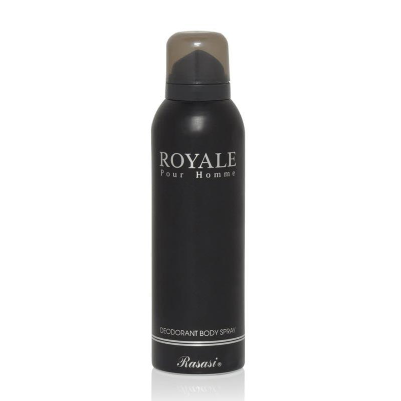Rasasi Royale Deodorant