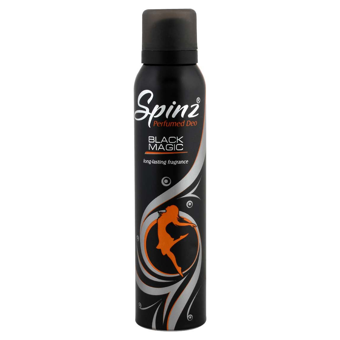 Spinz Black Magic Deodorant