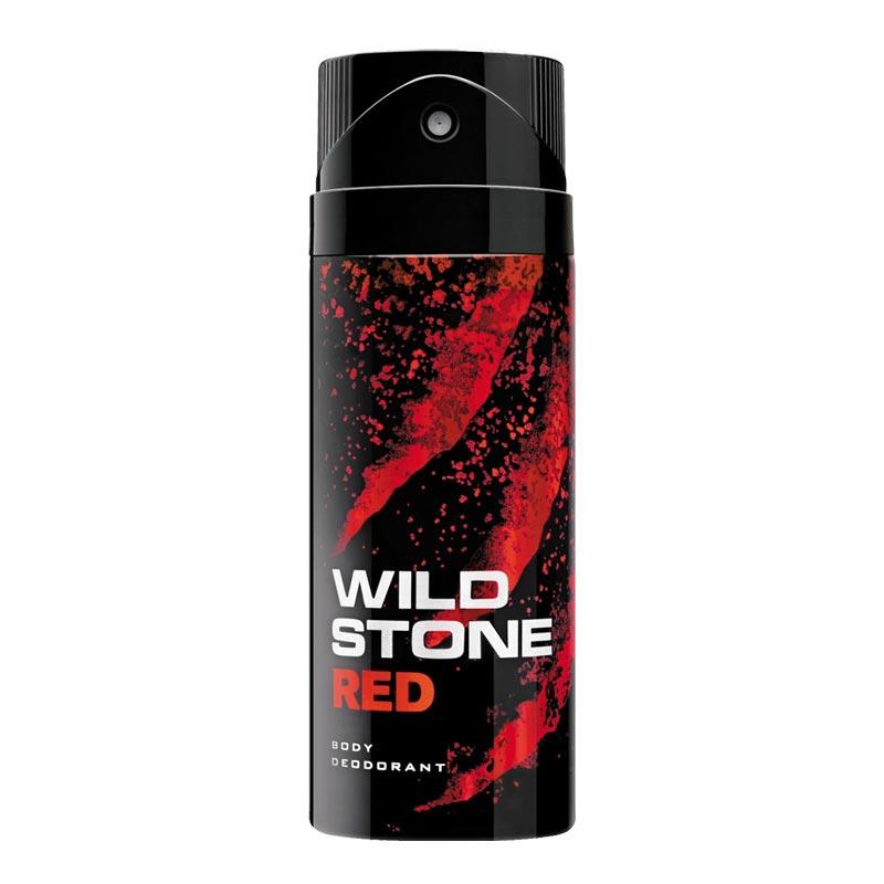 Wild Stone Red Deodorant