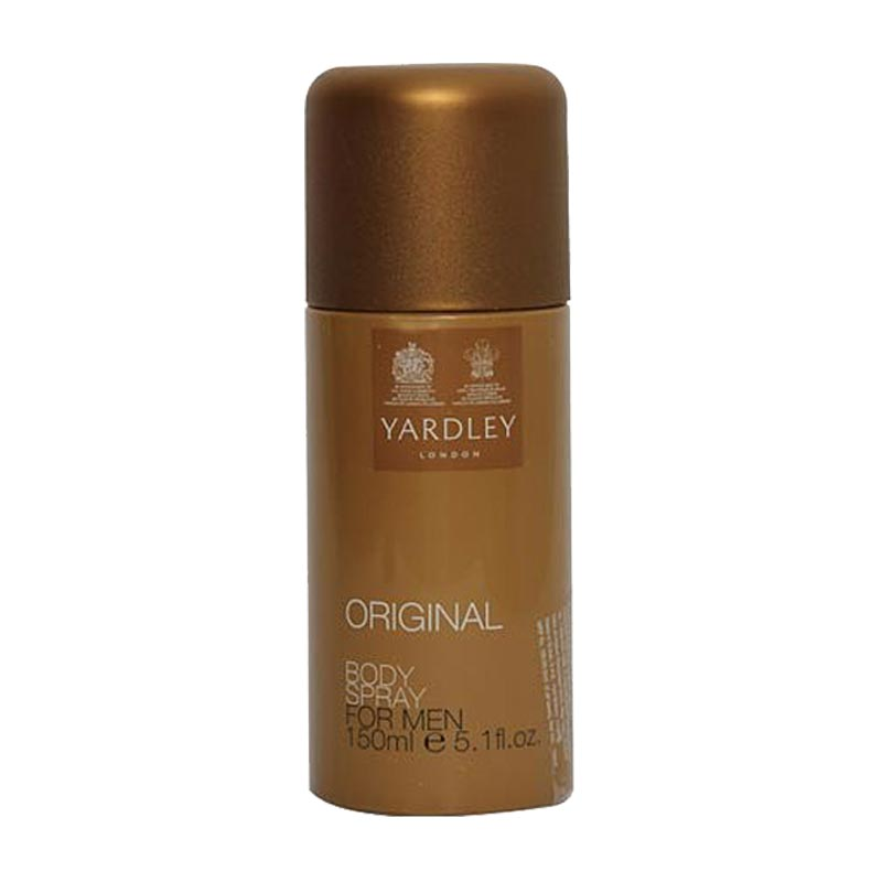 Yardley London Original Deodorant