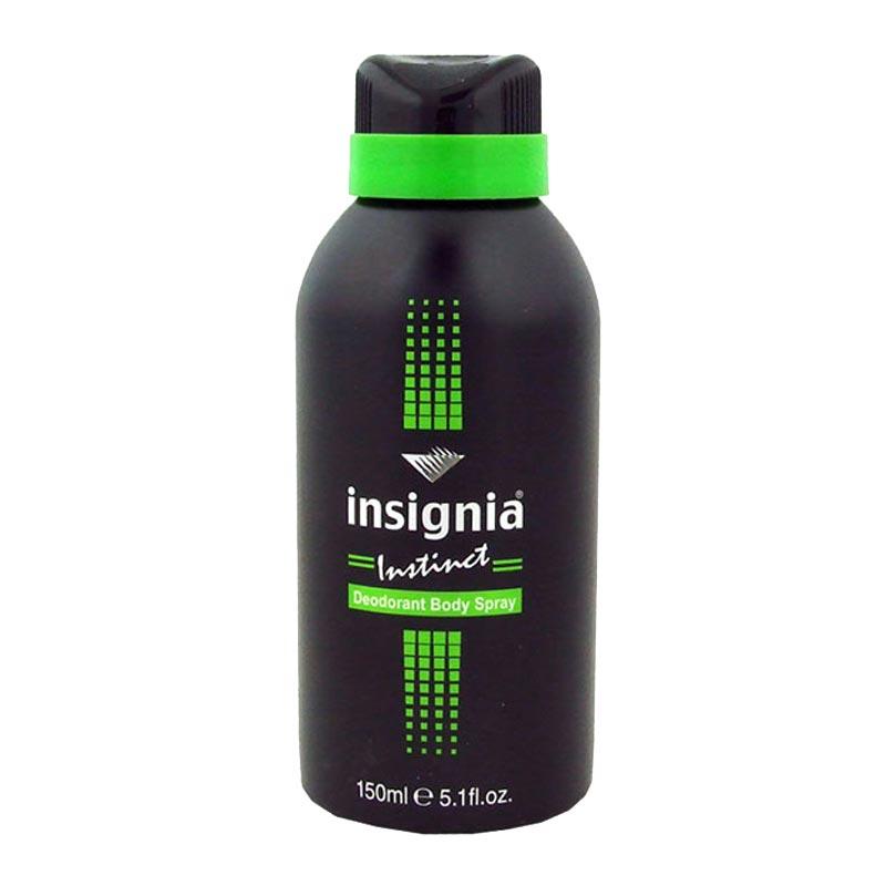 Insignia Instinct Deodorant