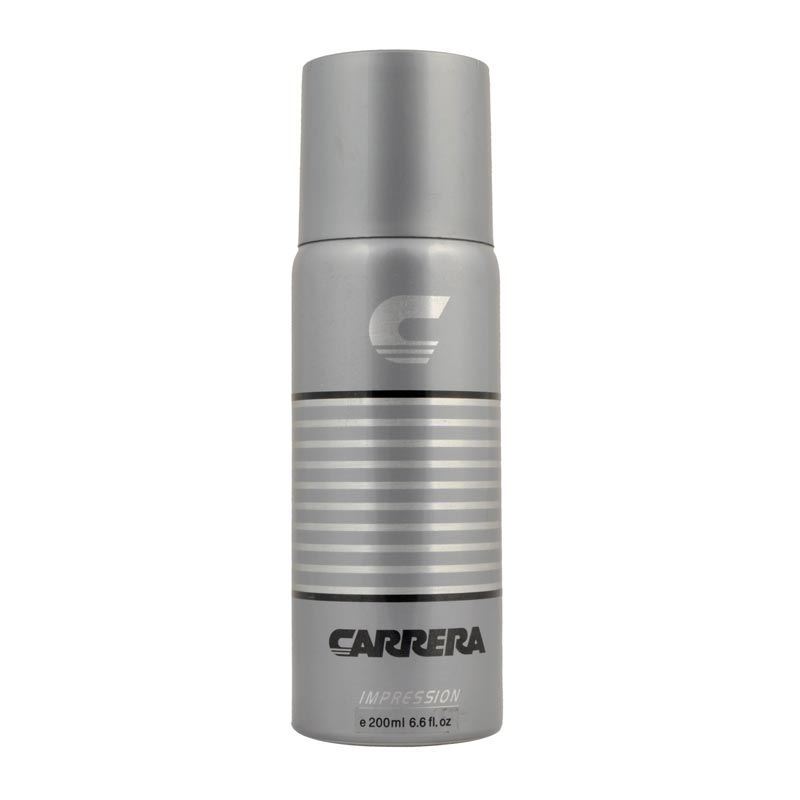 Carrera Impression Deodorant