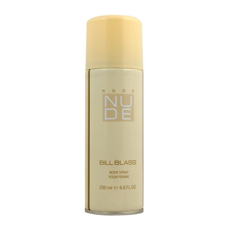 Bill Blass Nude Deodorant