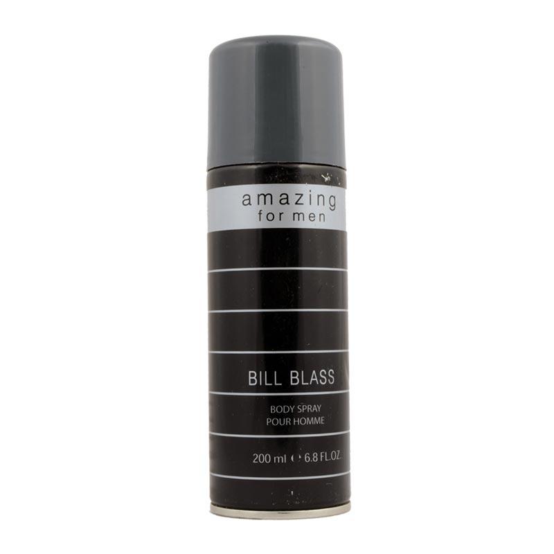 Bill Blass Amazing Deodorant