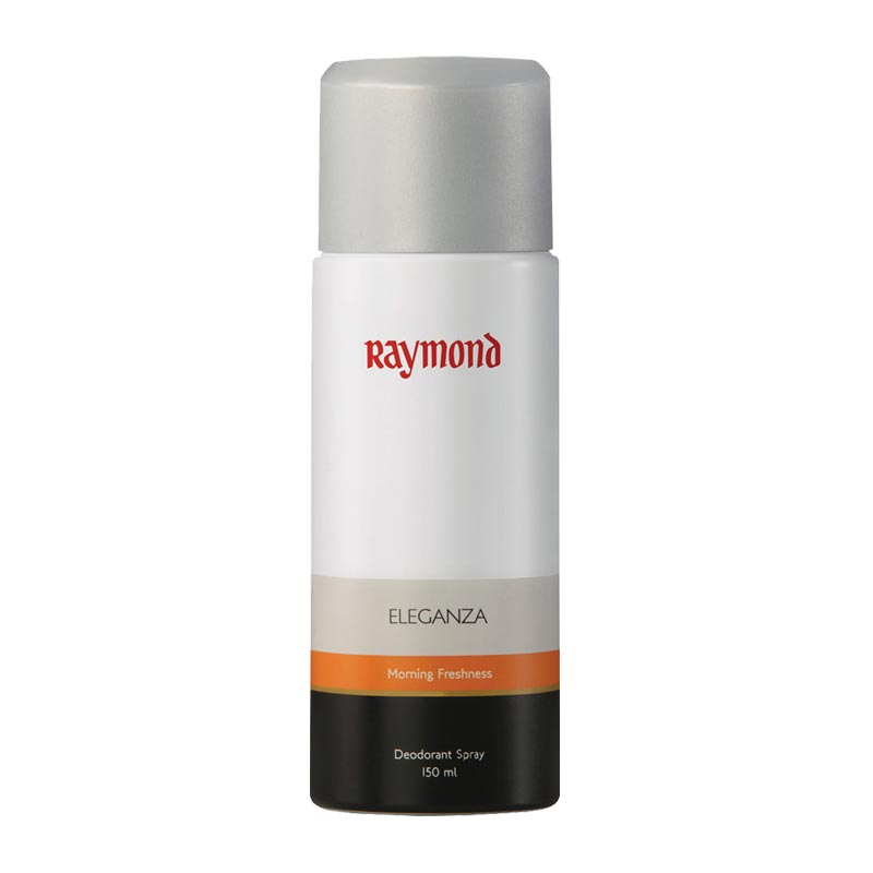 Raymond Eleganza Morning Freshness Deodorant
