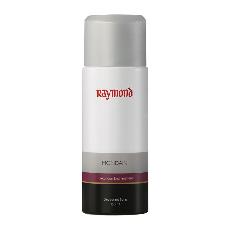 Raymond Mondain Luxurious Enchantment Deodorant