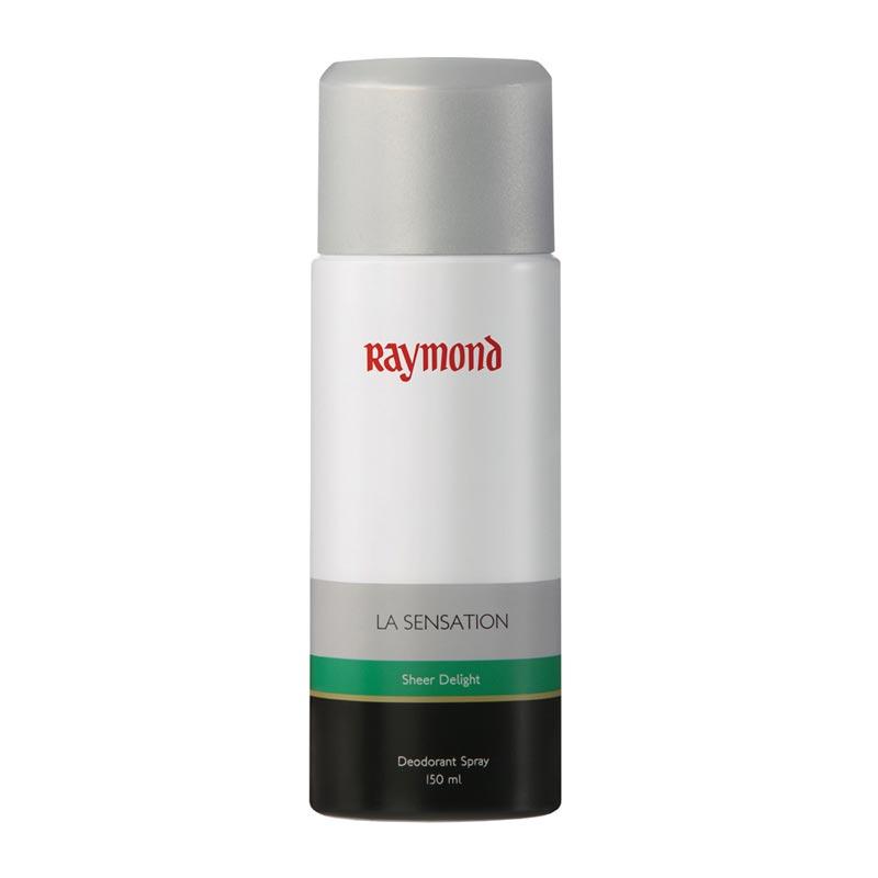 Raymond La Sensation Sheer Delight Deodorant