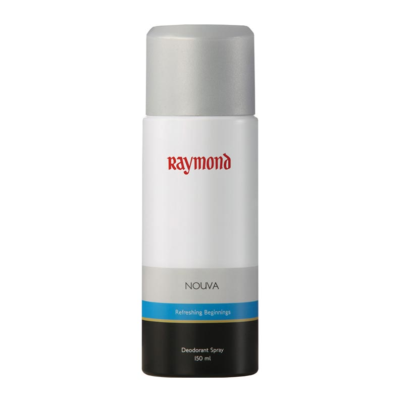 Raymond Nouva Refreshing Beginnings Deodorant