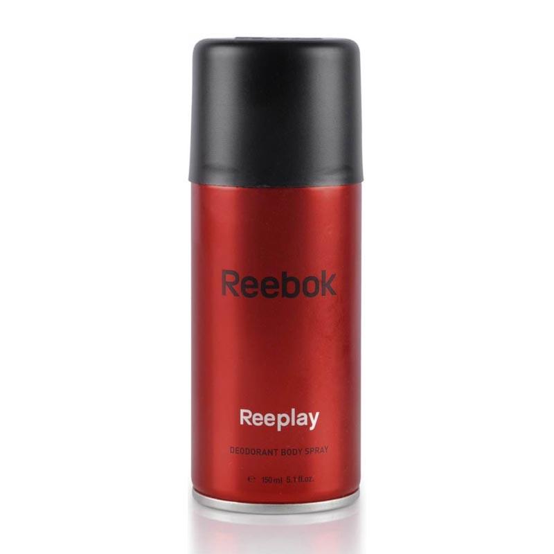 Reebok Reeplay Deodorant