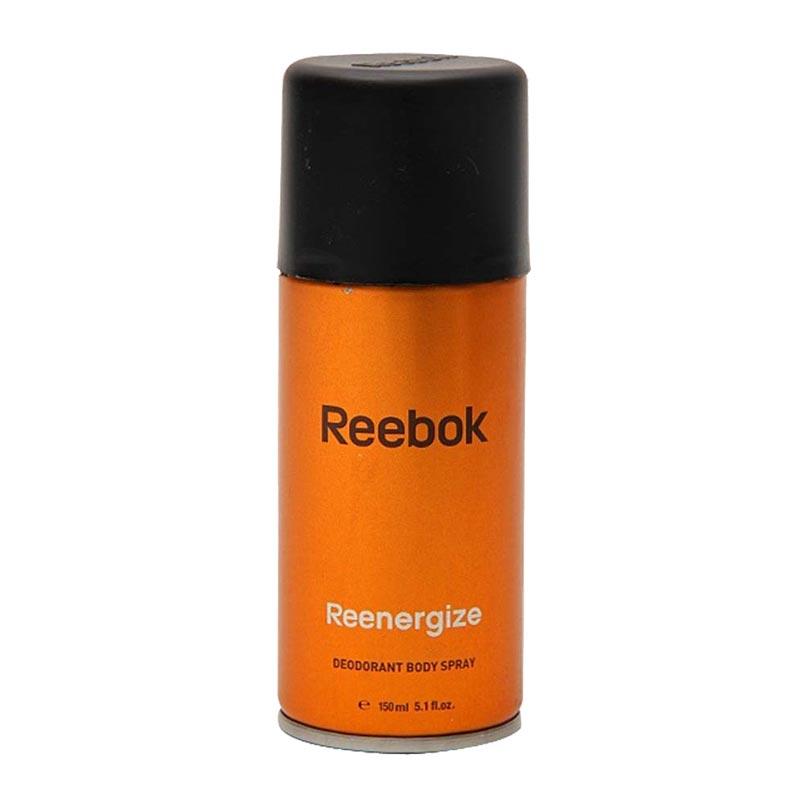 Reebok Reenergize Deodorant