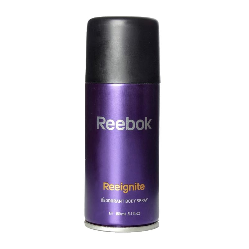 Reebok Reeignite Deodorant