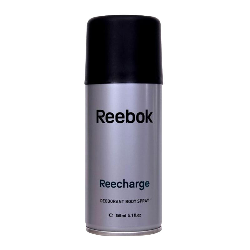 Reebok Reecharge Deodorant