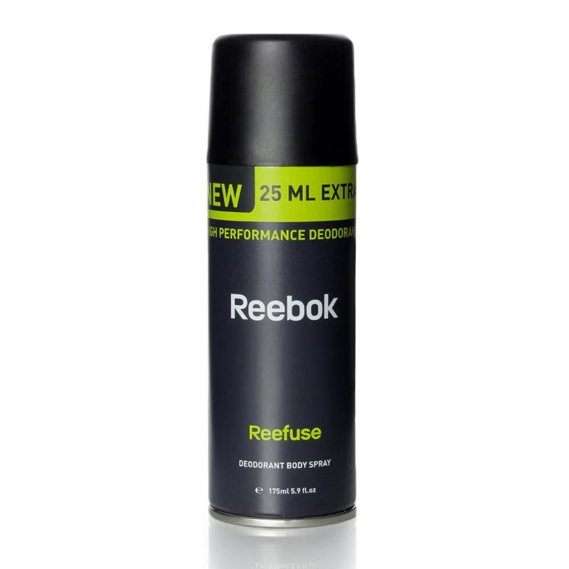 Reebok Reefuse Deodorant