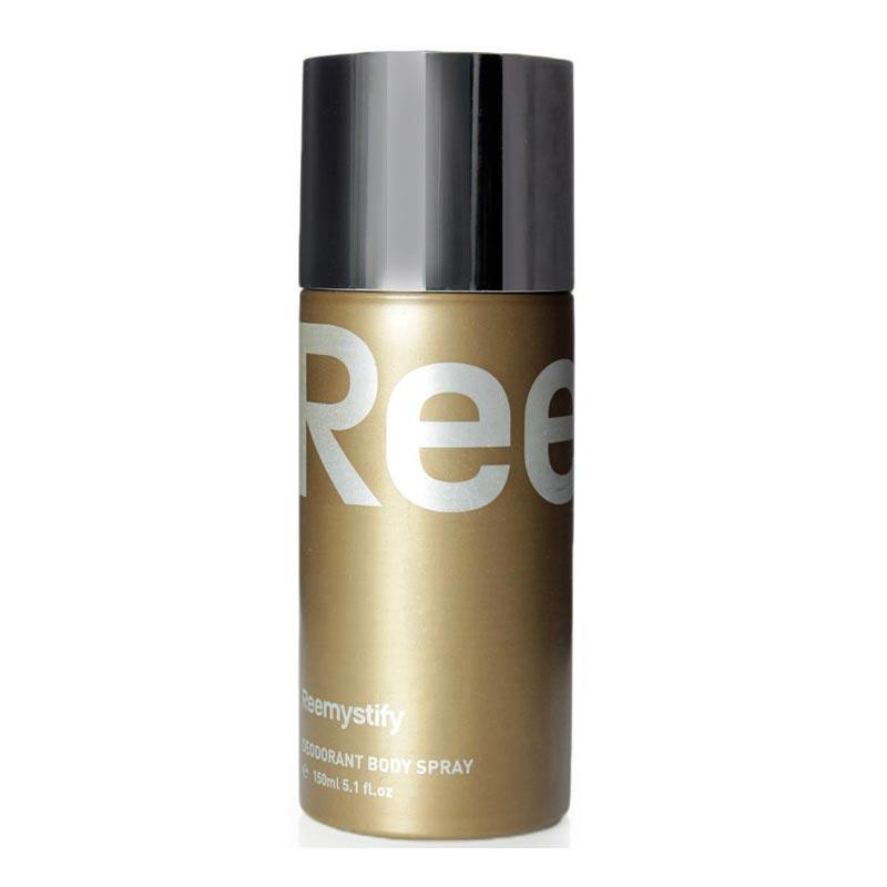 Reebok Reemystify Deodorant